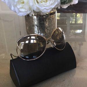 Fendi sunglasses.